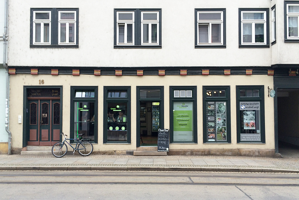 Green Republic Erfurt