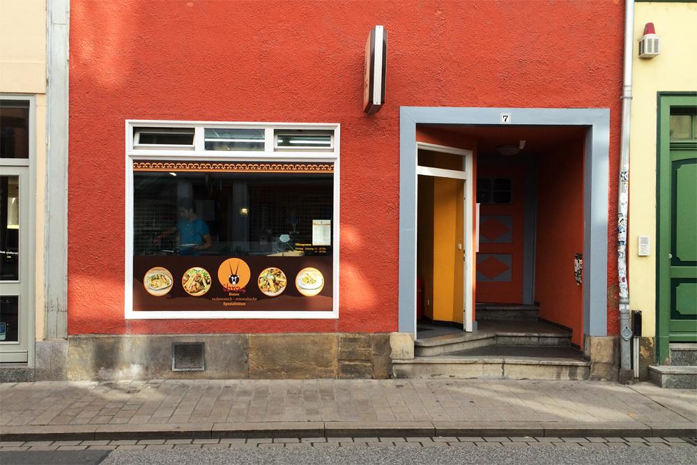 Ibras Erfurt