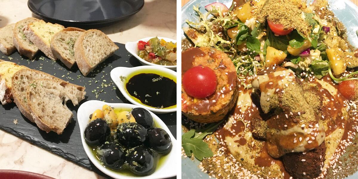 Vegan in Lissabon - AO26