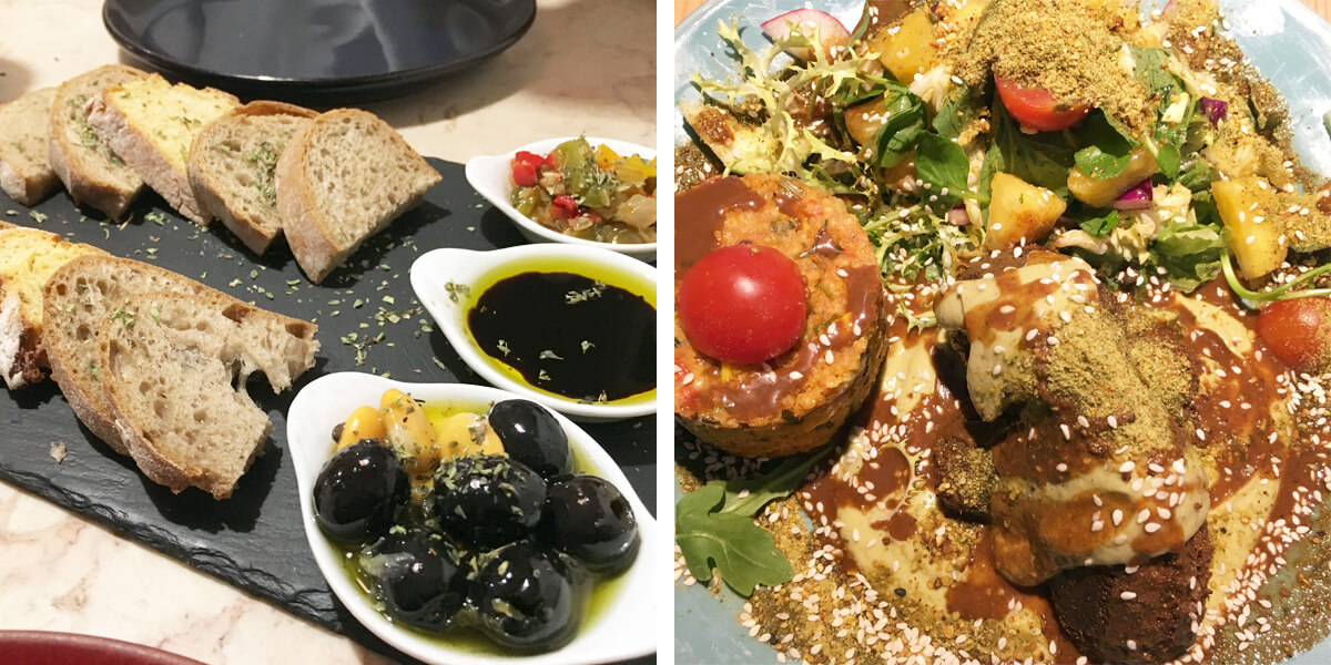 Vegan in Lisbon – AO26