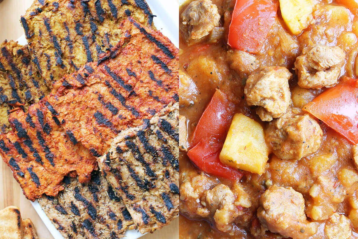 Unsere Lieblingszutaten für die vegane Küche