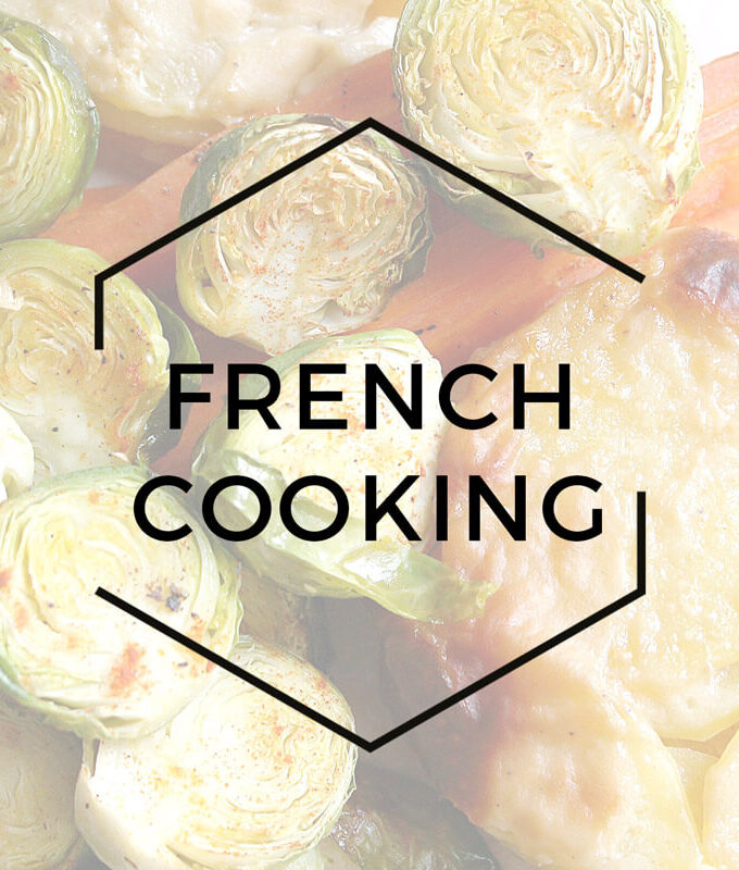 French Cooking Playlist