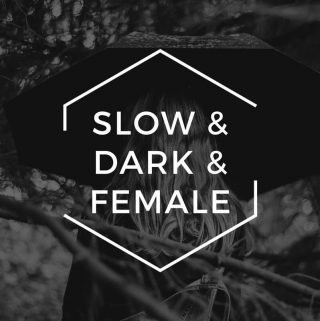 Slow & Dark & Female Playlist