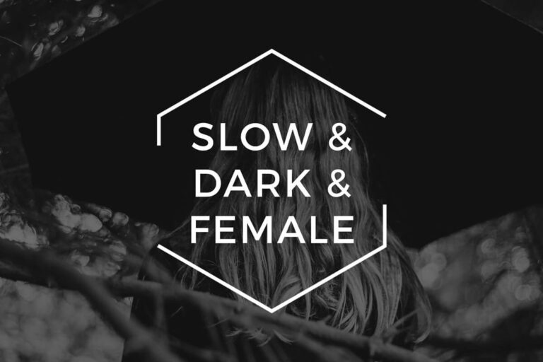 Slow & Dark & Female Playlist