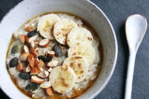 Porridge Basic Recipe