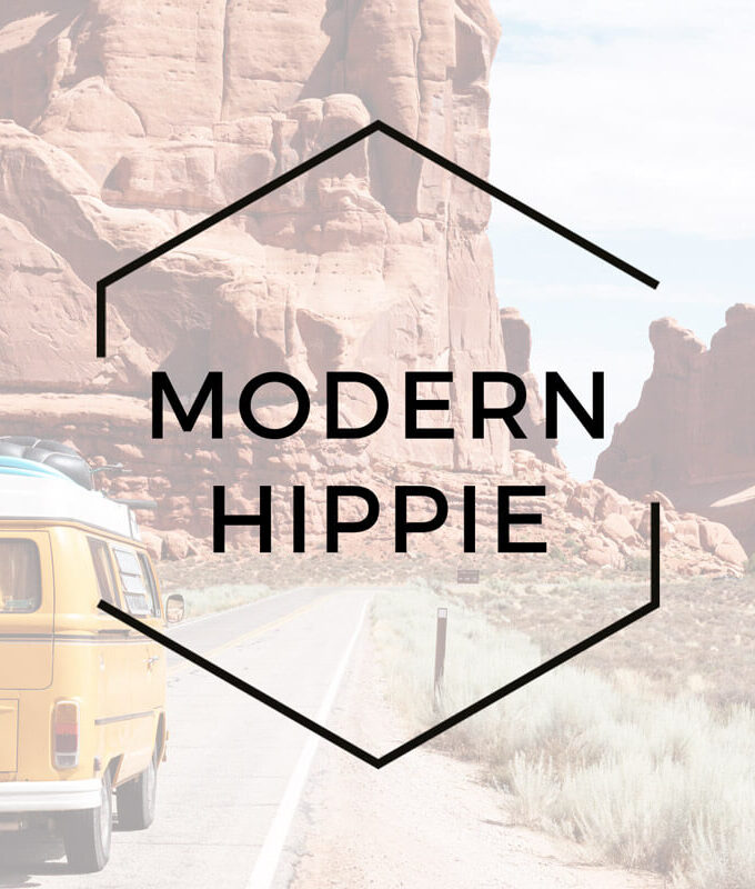 Modern Hippie Playlist