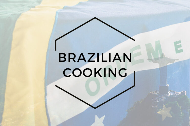 Brazilian Cooking Playlist