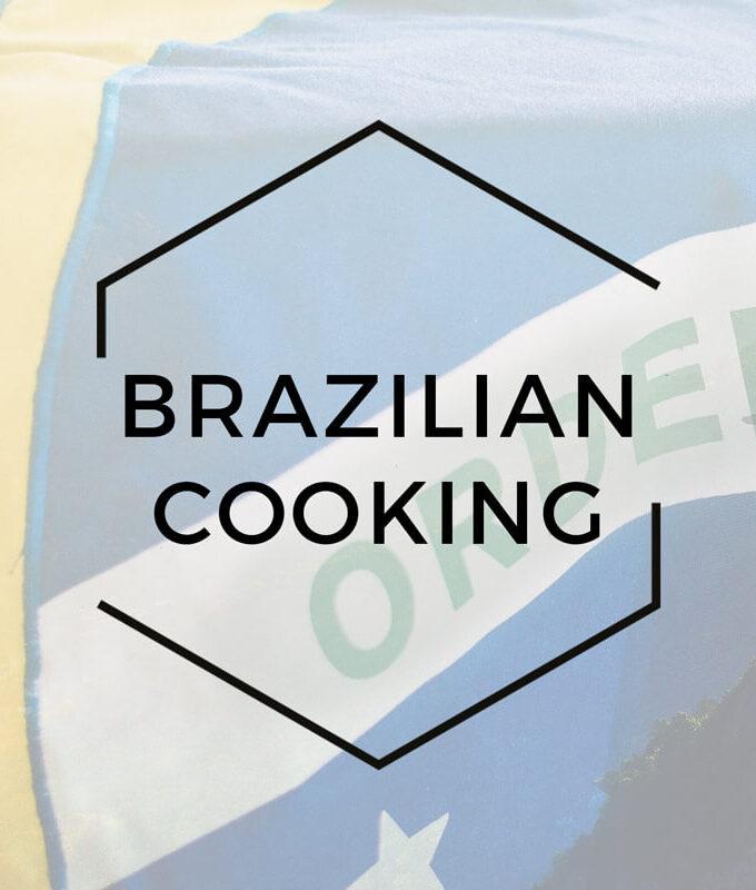 Brazilian Cooking Playlist