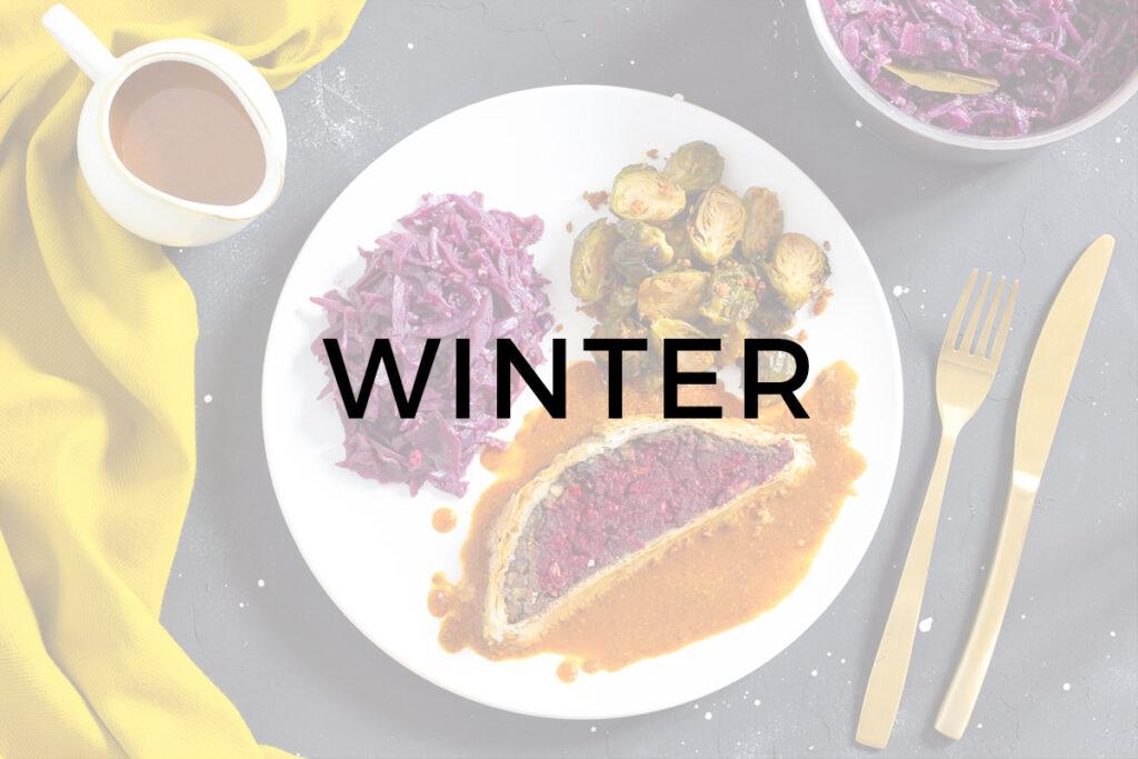 Winter-Rezepte